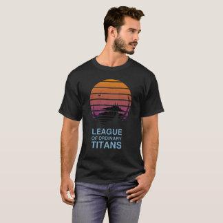 Camisa de la liga