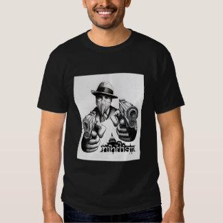 Camisa de la mafia