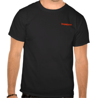 Camisa de la mafia de Scikotics