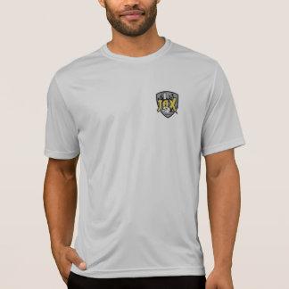 Camisa de la malla del rugbi de JAX