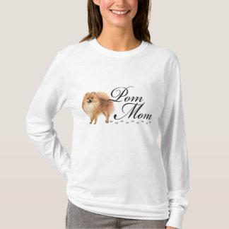 Camisa de la mamá de Pom - modificada para