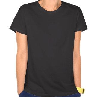 Camisa de la mandala del remolino del océano