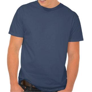 Camisa de la marina de guerra SFLC de los hombres