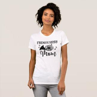 Camisa de la música de banda de la mamá de la