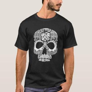 Camisa de la oscuridad de Bella Muerte del La