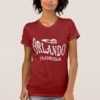 Camiseta Camisa de la oscuridad de Orlando la Florida
