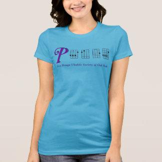 Camisa de la PAZ de FRUSOP