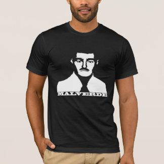 Camisa de la plantilla de Jesús Malverde