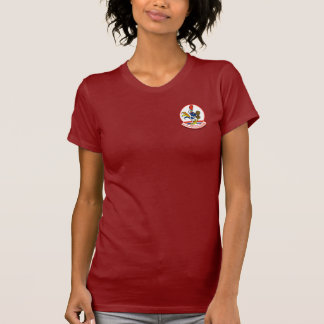 Camisa de la reunión de 67 señoras del FS