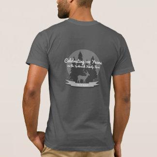 Camisa de la reunión de familia del *Yurkovich