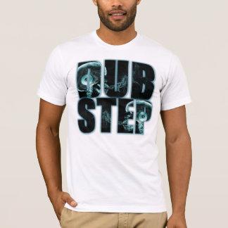 Camisa de la revolución de DubStep