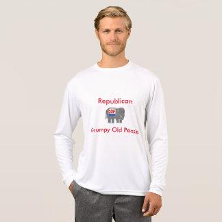 Camisa de la sátira del GOP