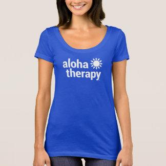 Camisa de la terapia de la hawaiana