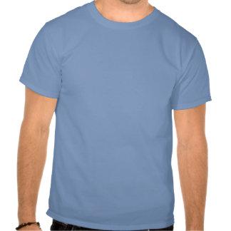 Camisa de la tortuga de la hawaiana y de los pesca