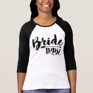 Camisa de la tribu de la novia