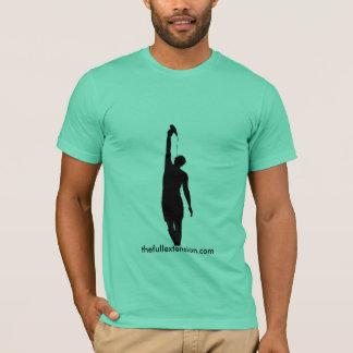Camisa de la verde menta de American Apparel