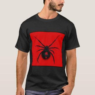 Camisa de la viuda negra
