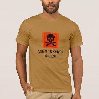 Camisa de las matanzas de Agent Orange