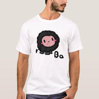 Camisa de las ovejas negras de los vagos de los