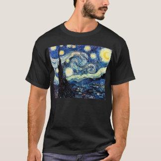 Camisa de las rocas de Vincent van Gogh
