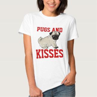 Camisa de las señoras de los barros amasados y de