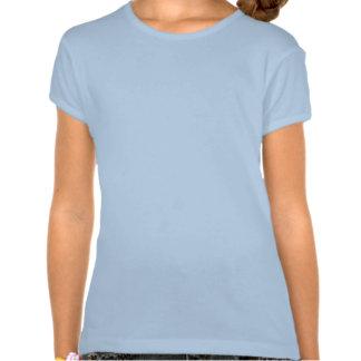 Camisa de las señoras de Yahweh (escrito en