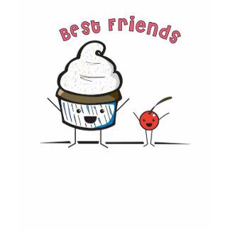 Busca en la colección de camisetas de mejores amigos y personaliza la tuya por diseño, talla, color o estilo.