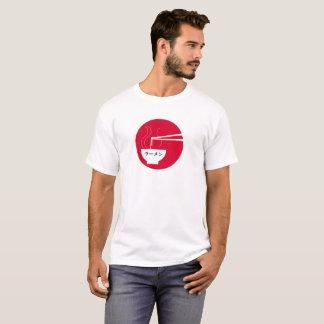 Camisa de los Ramen
