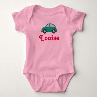 Camisa de Louise (haciendo juego el camisetas de