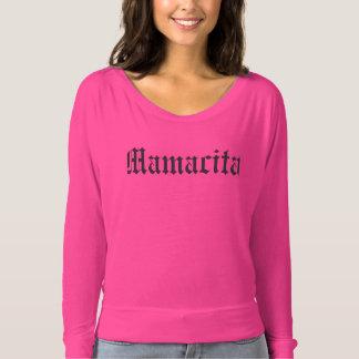 Camisa de Mamacita