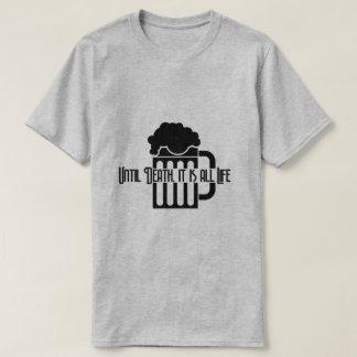 Camisa de manga corta inspirada - Don Quijote