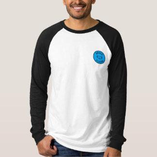 Camisa de manga larga de los ciudadanos de cobre