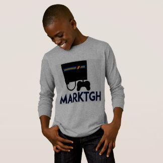 Camisa de manga larga de MarkTGH