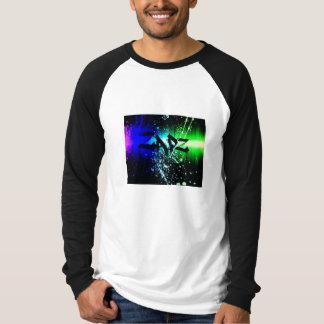 Camisa de manga larga de ZapZ
