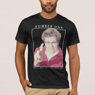 Camisa de Maria K #1
