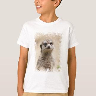 Camisa de Meerkat