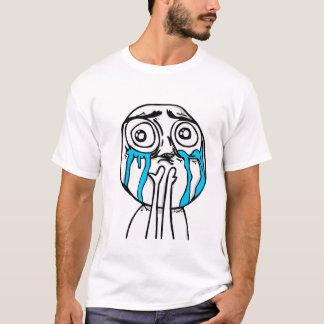 Camisa de Meme de la sobrecarga del Cuteness