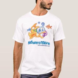 Camisa de MidwestDive