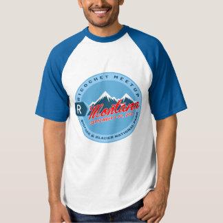 Camisa de Montana Meetup