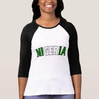 Camisa de Nigeria