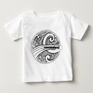 Camisa de Nueva Zelanda