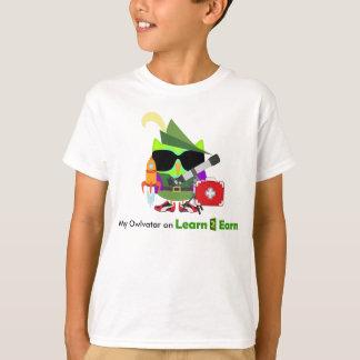 Camisa de Owlvatar