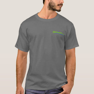 Camisa de Oznium
