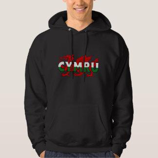 Camisa de País de Gales