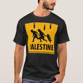 Camisa de Palestina