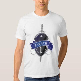 Camisa de Papá #1