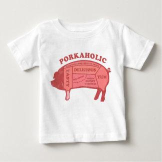 Camisa de Porkaholic