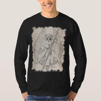 Camisa de Raphael del arcángel