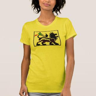 Camisa de Rasta