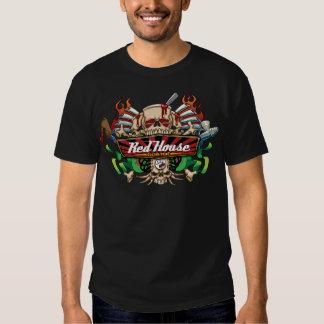 Camisa de Redhouse PSI